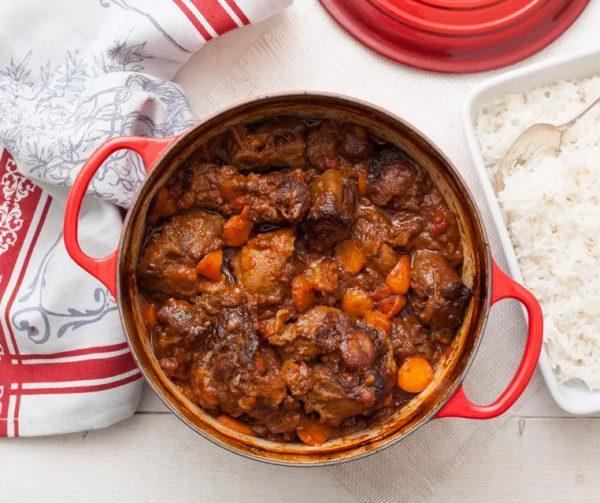 Beef & Pork Ragu